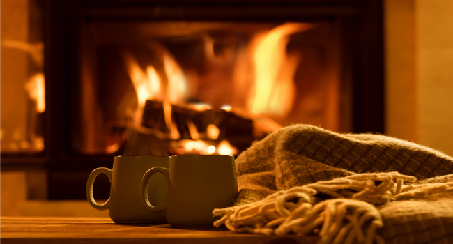 Get Warm and Cozy with this blog from Jordan's Life&Style Article