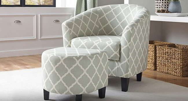 Chairs | Best Guest Rooms | Jordan's Furniture Life&Style Blog