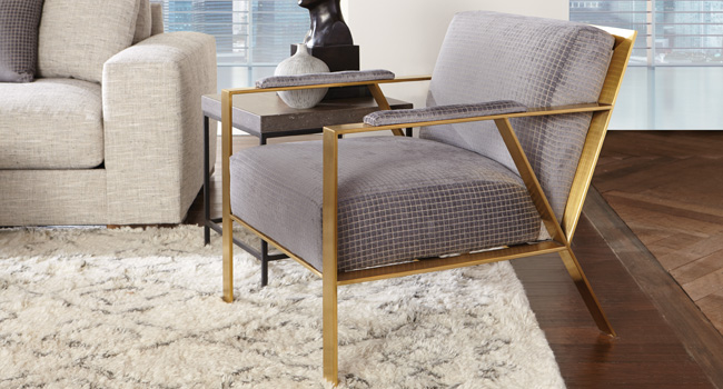 Chairs | Decorating With Contrasts | Jordan's Furniture Life&Style Blog
