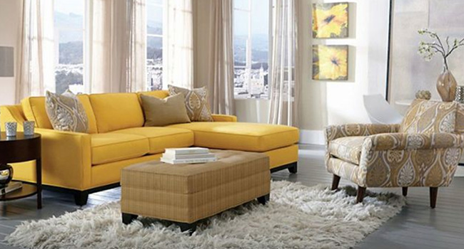 Chairs   Decorating With Spice Tones   Jordan's Furniture Life&Style Blog