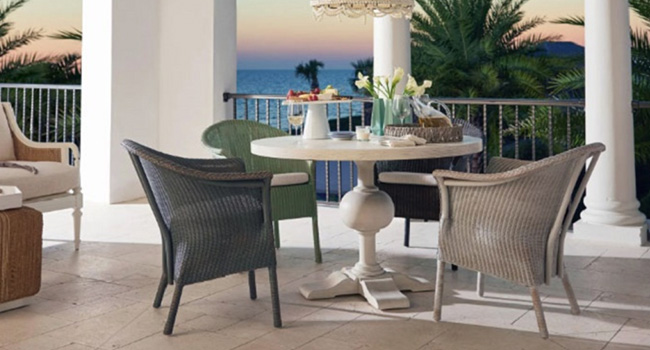 Dining Sets | Escape To The Coast | Jordan's Furniture Life&Style Blog