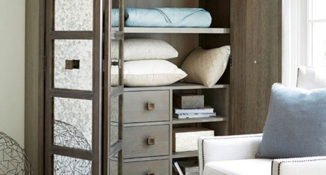 Armoires | Extra Storage Solutions | Jordan's Furniture Life&Style Blog