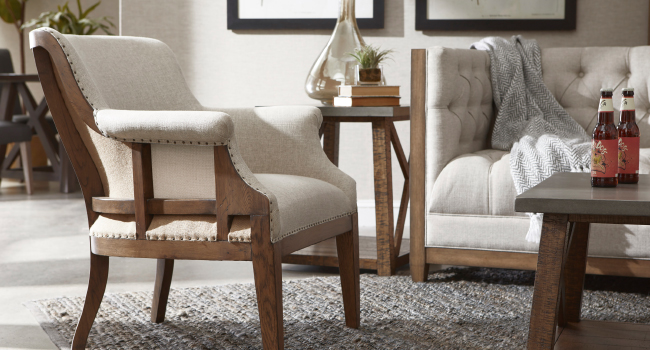 Finishing Touches | Jordan's Furniture Life and Style Blog