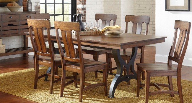 Dining Sets | Jordan's Furniture Life and Style Blog