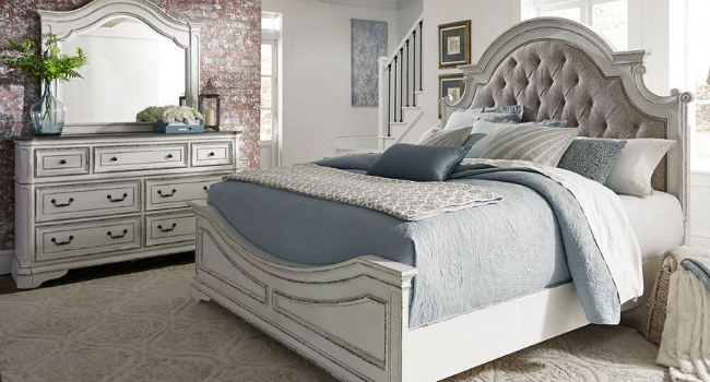 Bedroom Sets   Jordan's Furniture Life and Style Blog
