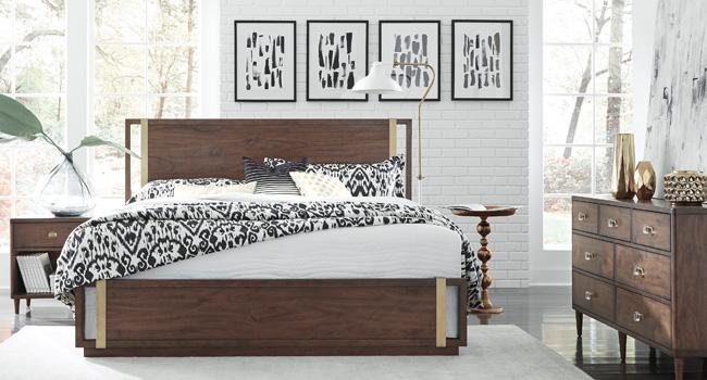 Dressers | Hardware Decisions Made Easy | Jordan's Furniture Life&Style Blog