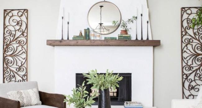 Mirrors | Make An Entrance | Jordan's Furniture Life&Style Blog