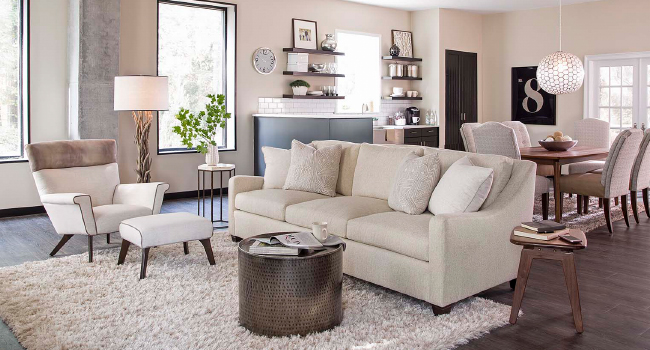 Make Your Own Style Rules | Jordan's Furniture Life and Style Blog