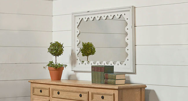 Mirrors | Memorable Accents | Jordan's Furniture Life&Style Blog