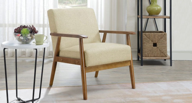 Chairs | Mid-Century Modern Marvelous | Jordan's Furniture Life&Style Blog