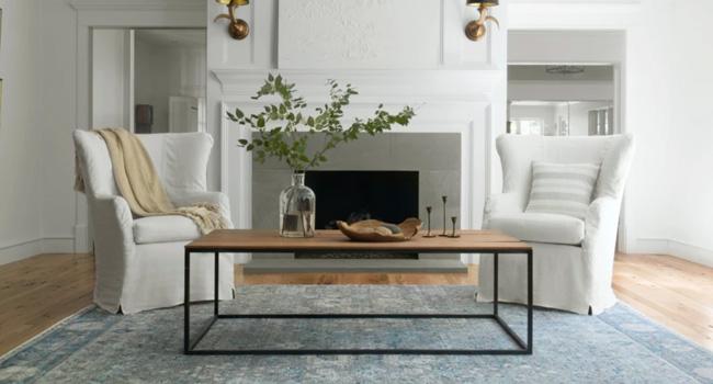 Chairs | Neutrals + Pastels | Jordan's Furniture Life&Style Blog