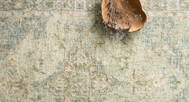 Rugs | Neutrals + Pastels | Jordan's Furniture Life&Style Blog