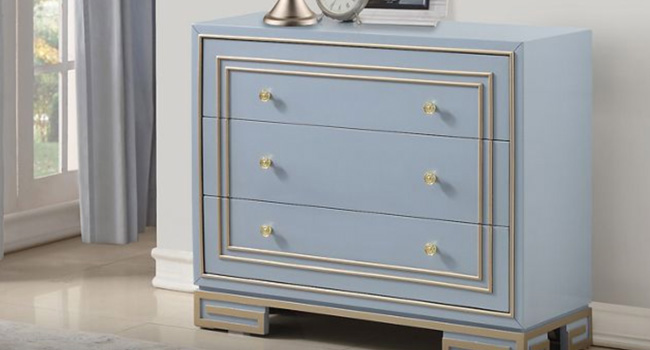 Accent Chests | Neutrals + Pastels | Jordan's Furniture Life&Style Blog
