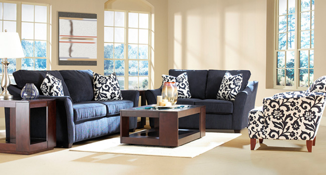 Sofas | Pet-Friendly Furniture | Jordan's Furniture Life&Style Blog