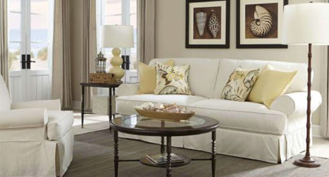 Slipcovers | Pet-Friendly Furniture | Jordan's Furniture Life&Style Blog