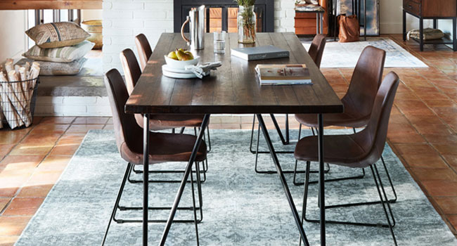 Rugs | Rug Rules | Jordan's Furniture Life&Style Blog