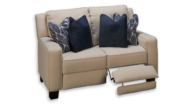 Loveseat Recliners | Share The Loveseat | Jordan's Furniture Life&Style Blog
