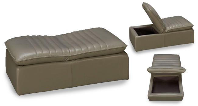 Storage Accent Ottoman   The Multipurpose Ottoman   Jordan's Furniture Life&Style Blog