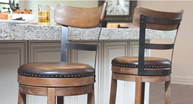 counter vs bar height | Jordan's Life&Style blog | Top-shelf Bar Stools