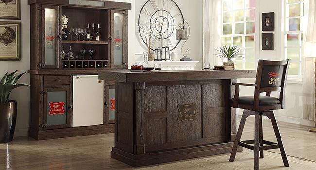 back vs backless | Jordan's Furniture Life&Style blog | Top-shelf Bar Stools