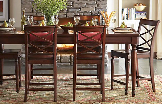 Shop this dining set