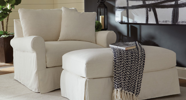 Zen for Now | New Year, New Comfort Zone | Jordan's Furniture Life&Style Blog