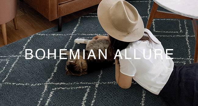 Bohemian Allure