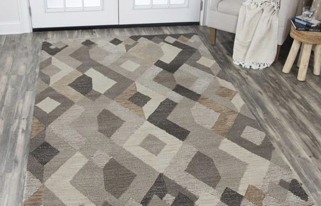Shop this Area Rug at Jordan's Furniture