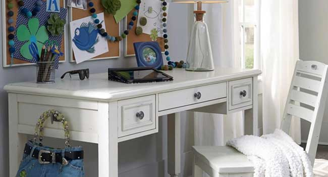 Just For Kids || Study Spaces for Kids