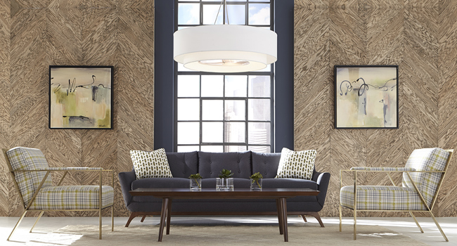 Shop Accent Chairs | Mastering the Mix | Jordan's Furniture Life&Style Blog