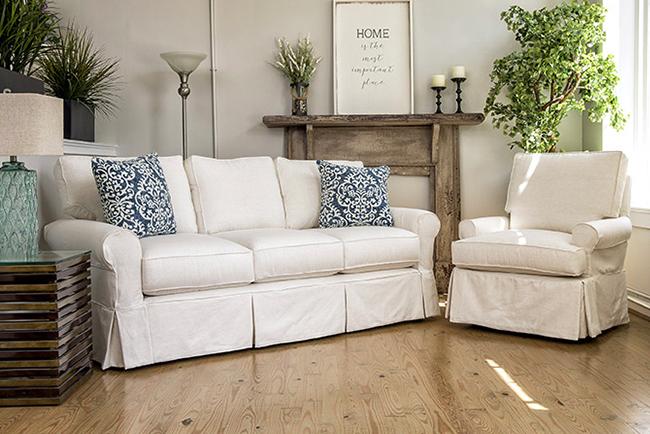Shop this Slipcover at Jordan's Furniture