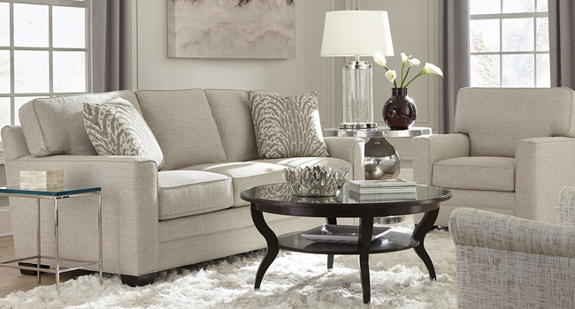 Sofas    The Power of Pastels