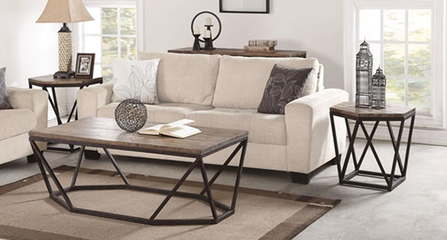 Furniture | New Angles On Style | Jordan's Furniture Life & Style Blog
