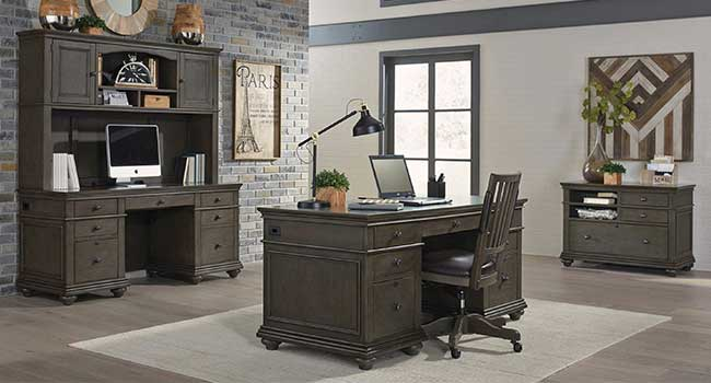 Work At Home Wonders    Home Office    Get Inspired by the Jordan's Lifestyle Blog