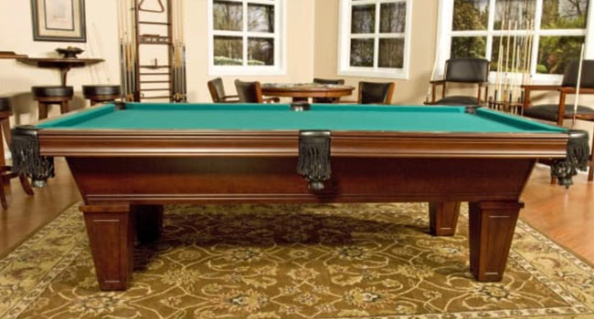 Pool Tables | Break Time | Jordan's Furniture Life&Style Blog
