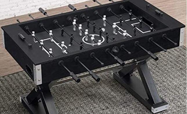 Shop this Foosball Table at Jordan's Furniture