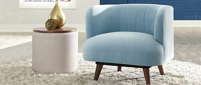 Shop this Chair at Jordan's Furniture