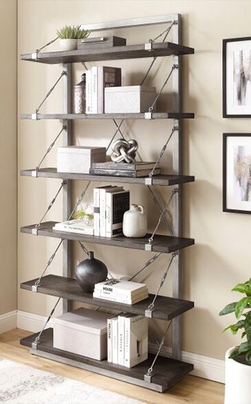 Shop this bookcase at Jordan's Furniture