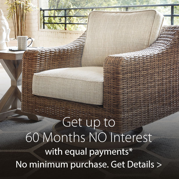 Exceptionnel Get Up To 60 Months No Interest With Equal Payments At Jordanu0027s Furniture  Stores In CT