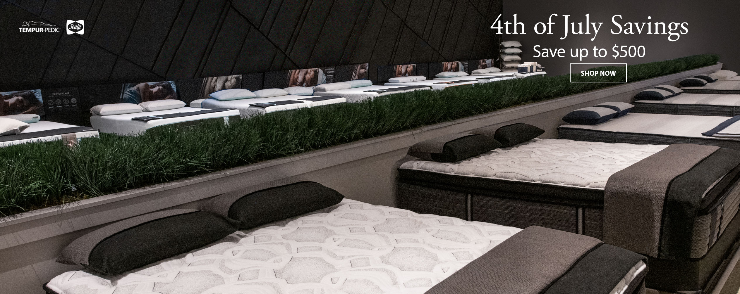 4th Of July Mattress Savings At Jordan S Furniture In Ct Ma Nh