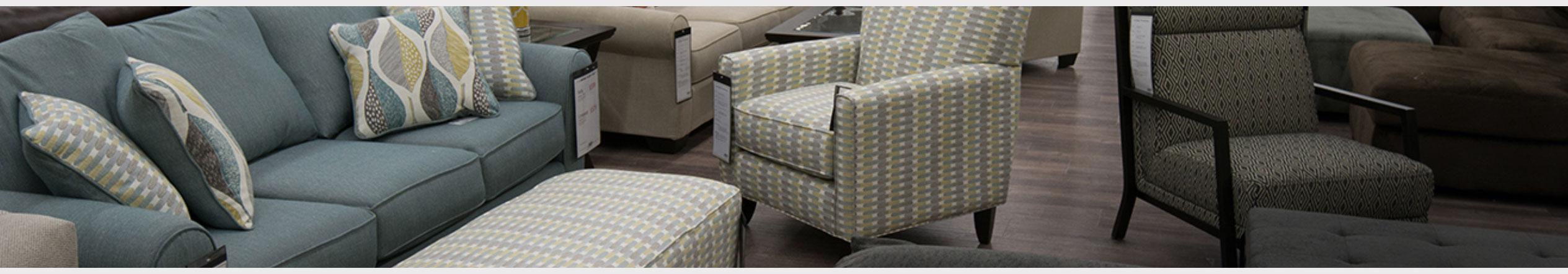 Furniture Factory Outlet Policies at Jordan's