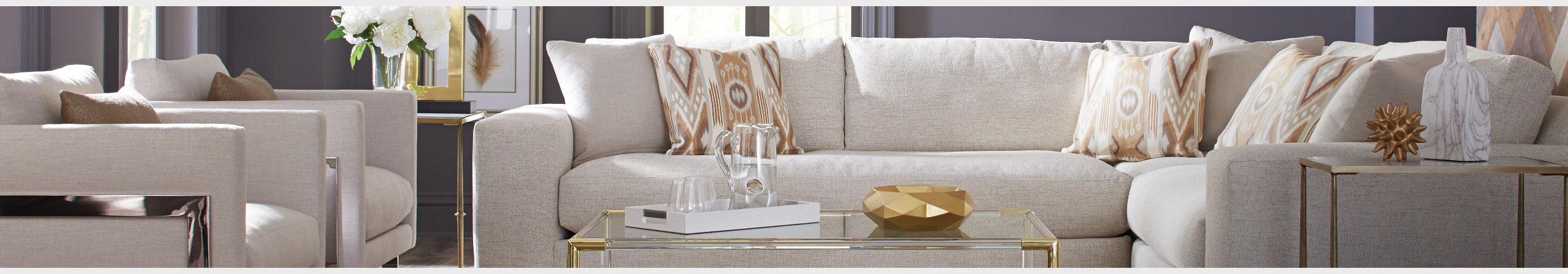 Transaction Policies at Jordan's Furniture