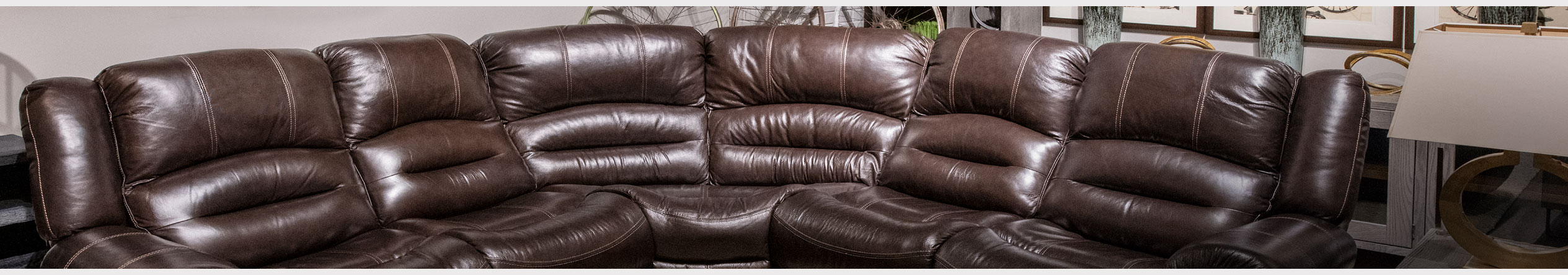 Leather Furniture Care at Jordan's Furniture stores in CT, MA, NH, and RI