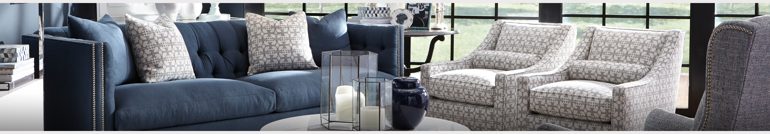 Furniture Care at Jordan's Furniture stores in CT, MA, NH, and RI