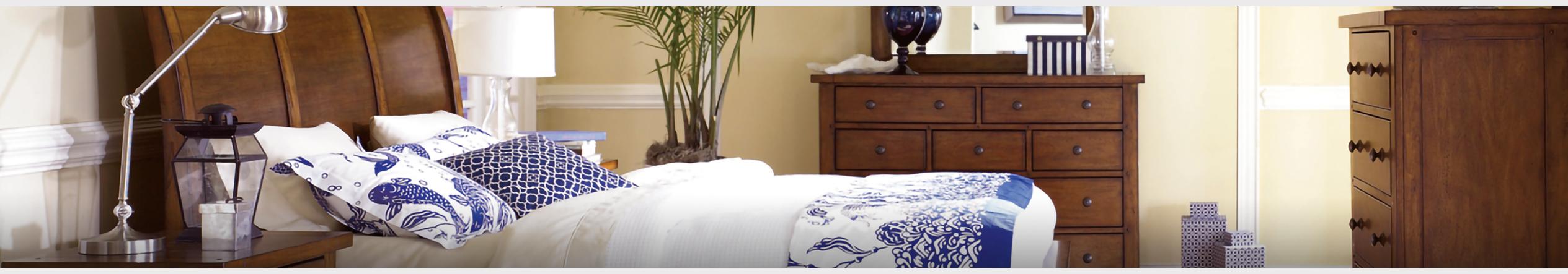 Wood Furniture care tips from Jordan\'s Furniture
