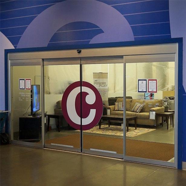 Jordan's Furniture Colossal Clearance Center in Avon, MA