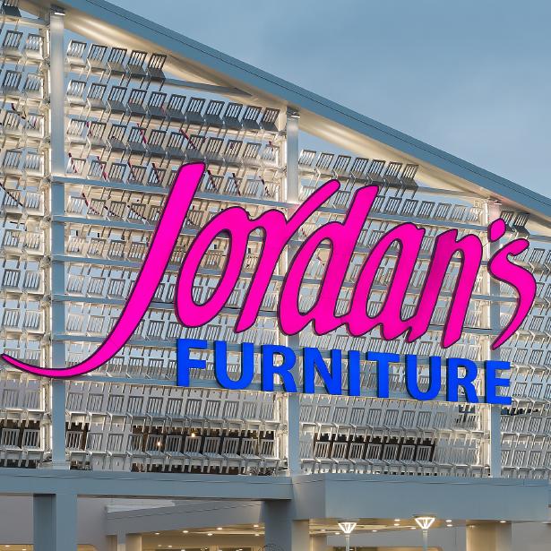 Futniture Stores: Jordan's Furniture Stores In MA, NH, RI And CT