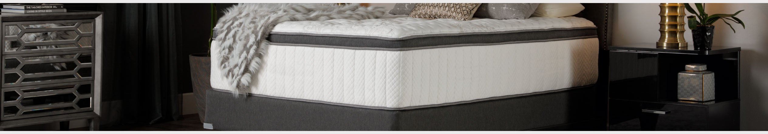 Sleep Accessories and Mattresses for sale at Jordan's Furniture stores in MA, NH and RI