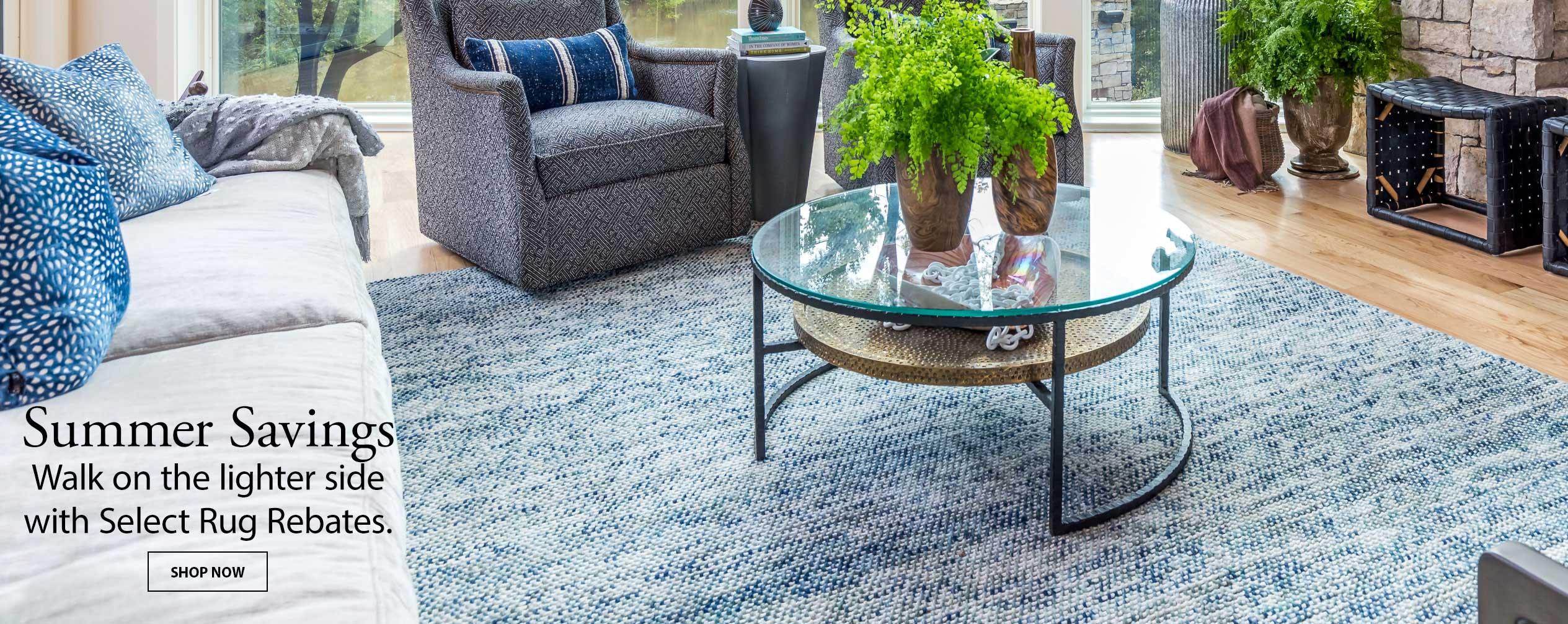 ... Rug Rebates At Jordanu0027s Furniture Stores In CT, MA, NH, ...