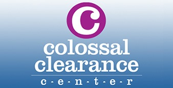 Colossal Clearance Center at Avon, MA
